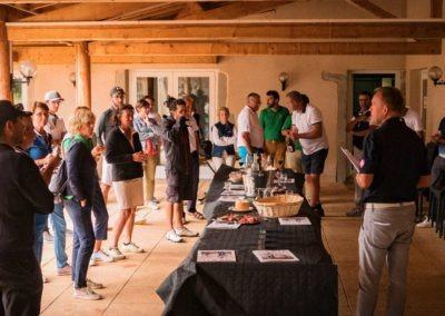 Championnat De Double De La Terre Du Milieu Golf Des Etangs 2019 T2 44