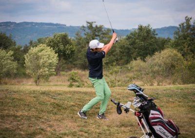 Championnat De Double De La Terre Du Milieu Golf Des Etangs 2019 T2 8