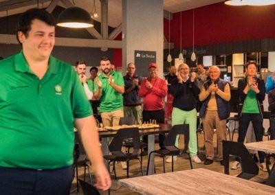 Championnat De La Loire 2019 Forez T2 139