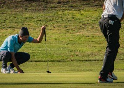 Premiere Division Regionale Aura Golf 2019 Saint Etienne 13