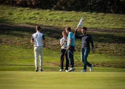 Premiere Division Regionale Aura Golf 2019 Saint Etienne 14