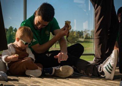 Premiere Division Regionale Aura Golf 2019 Saint Etienne 17