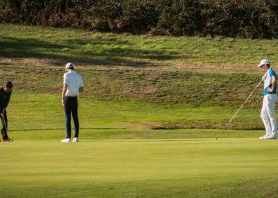 Premiere Division Regionale Aura Golf 2019 Saint Etienne 2