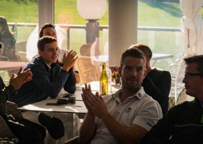 Premiere Division Regionale Aura Golf 2019 Saint Etienne 27