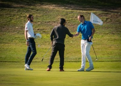 Premiere Division Regionale Aura Golf 2019 Saint Etienne 3