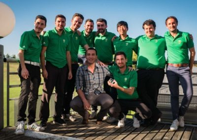 Premiere Division Regionale Aura Golf 2019 Saint Etienne 33