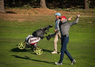 Premiere Division Regionale Aura Golf 2019 Saint Etienne 7