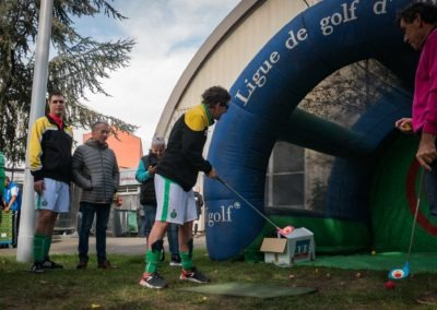 Tournoi Multi Handicaps 2019 Golf 3