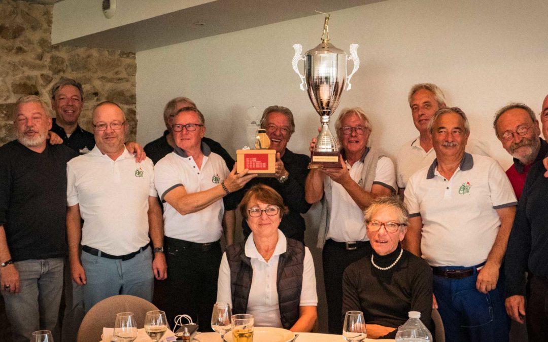 CONDAMIN 2019 – FINALE – Saint Clair – Résultats