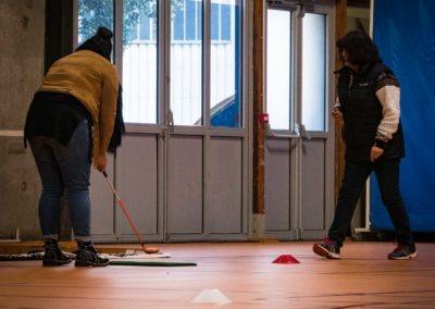 Animation Golf Plaine Achille Anniversaire 30 Ans Droits De L Enfant 4