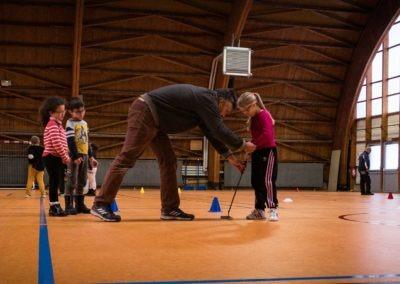 Animation Golf Plaine Achille Anniversaire 30 Ans Droits De L Enfant 5