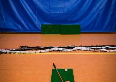 Animation Golf Plaine Achille Anniversaire 30 Ans Droits De L Enfant 7