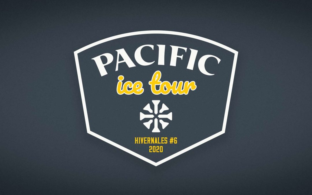 PACIFIC ICE TOUR 2020 – Confirmation du Changement de date de la Finale