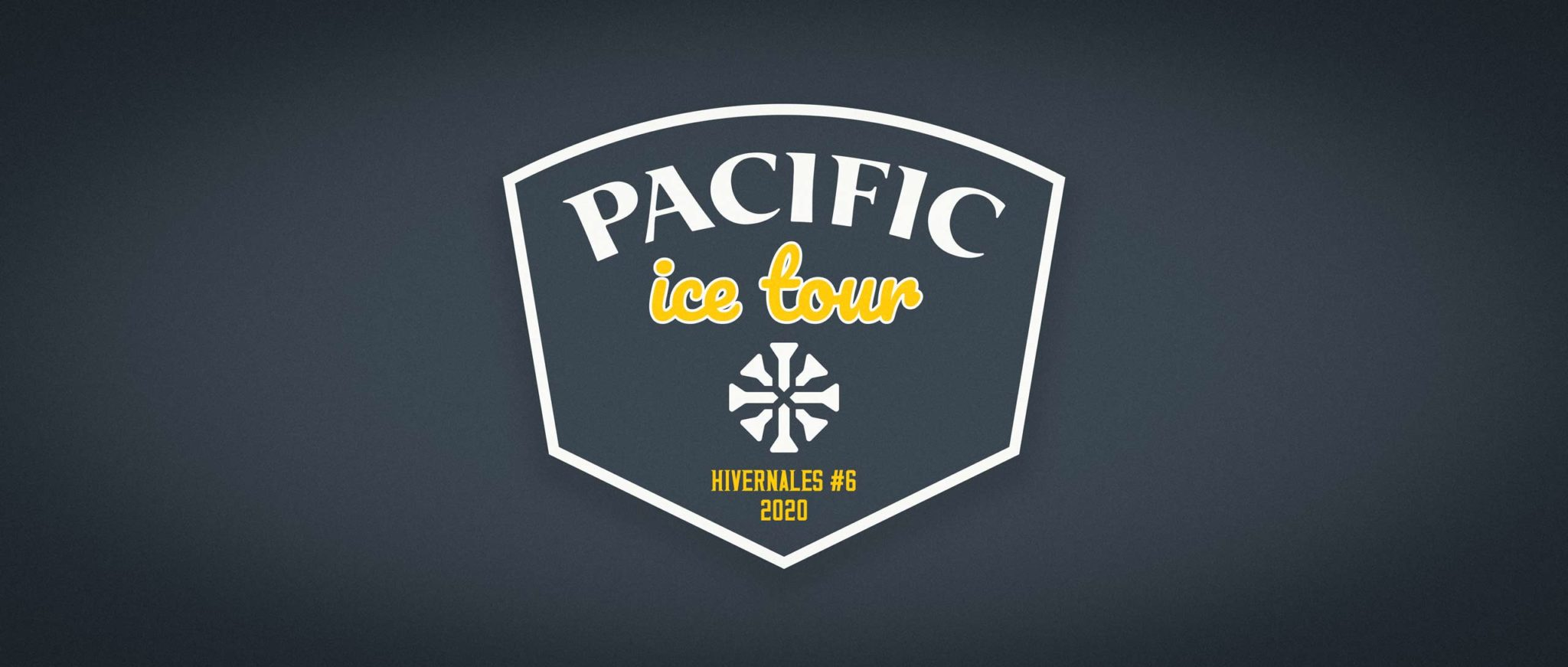 Pacific Ice Tour 2020 Header
