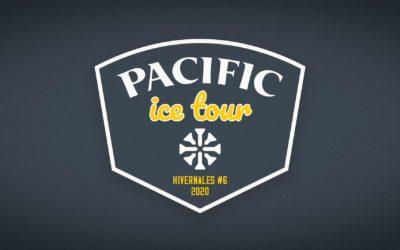 PACIFIC ICE TOUR 2020 – Confirmation du Changement de date de la Finale