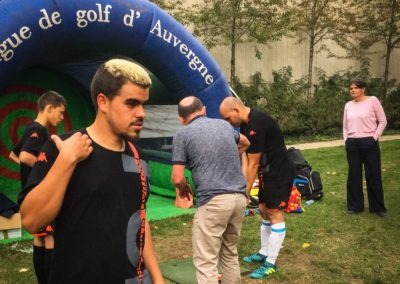 Tournoi Multi Handicaps 2019 Golf 22