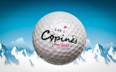 LES COPINES AU GOLF 2020