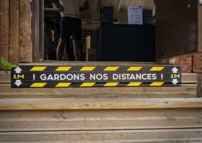 Deconfinement Covid Golfs Loire 1