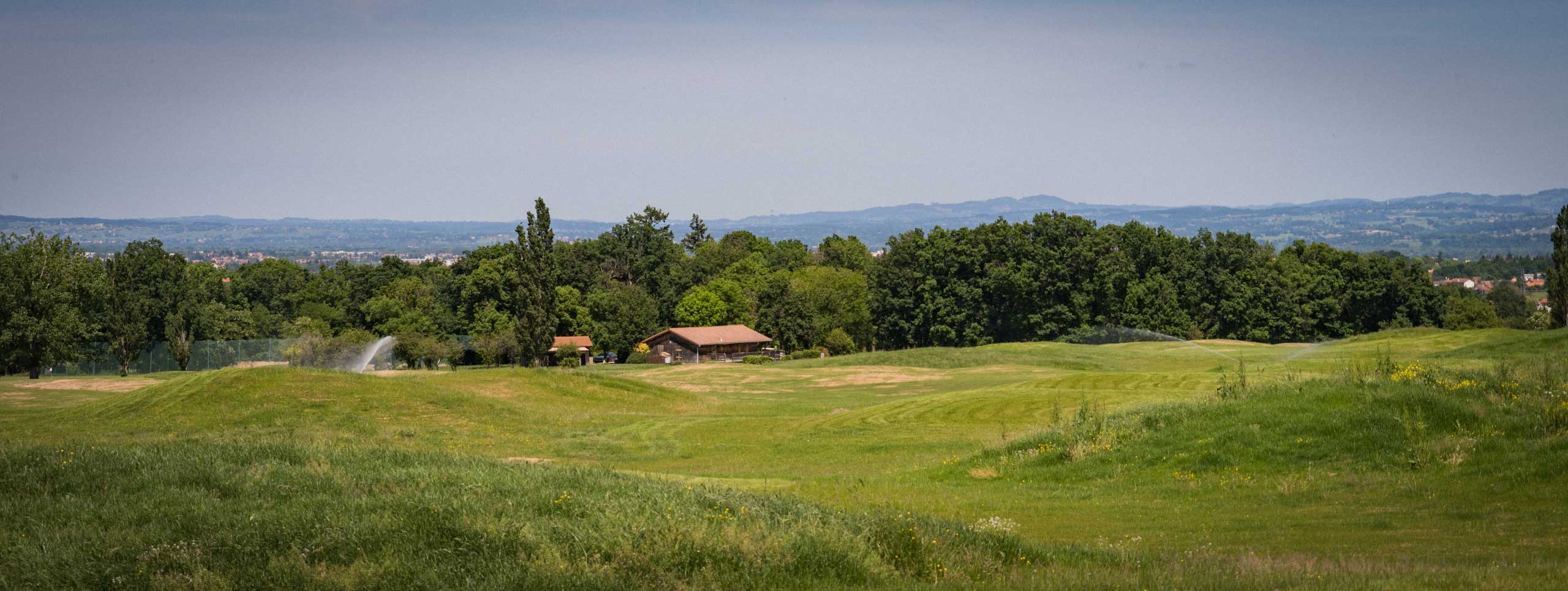 Deconfinement Covid Golfs Loire 4
