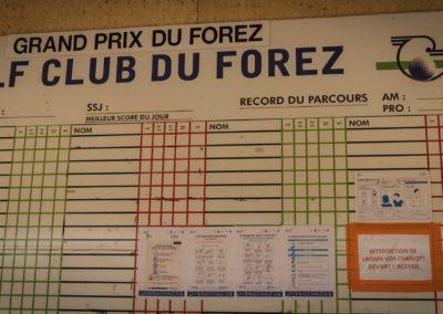 Deconfinement Covid Golfs Loire 8