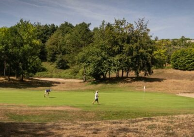 Trophee Condamin 2020 Pitch And Putt T3 Saint Etienne 2