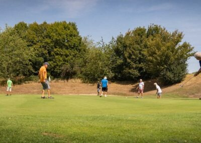 Trophee Condamin 2020 Pitch And Putt T3 Saint Etienne 8