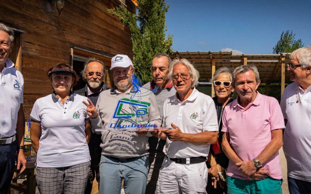 CONDAMIN PITCH & PUTT 2020 – La Saison