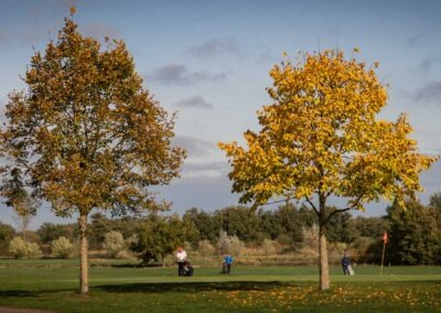 Coupe De La Loire Golf Entreprise 2020 1