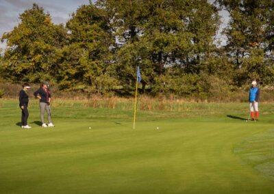 Coupe De La Loire Golf Entreprise 2020 11