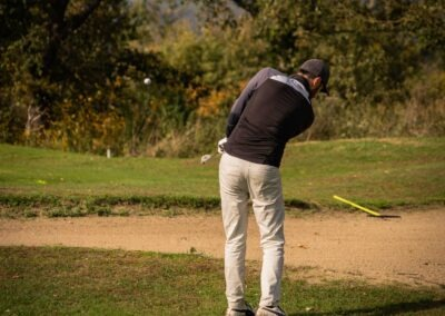 Coupe De La Loire Golf Entreprise 2020 19