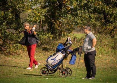 Coupe De La Loire Golf Entreprise 2020 37
