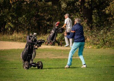 Coupe De La Loire Golf Entreprise 2020 39