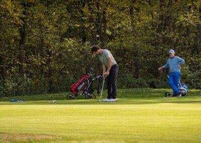 Coupe De La Loire Golf Entreprise 2020 43