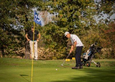 Coupe De La Loire Golf Entreprise 2020 50