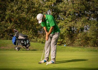 Coupe De La Loire Golf Entreprise 2020 53