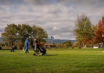 Coupe De La Loire Golf Entreprise 2020 59