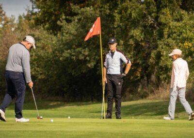 Coupe De La Loire Golf Entreprise 2020 71