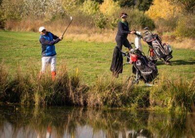 Coupe De La Loire Golf Entreprise 2020 8