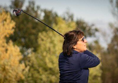 Coupe De La Loire Golf Entreprise 2020 86
