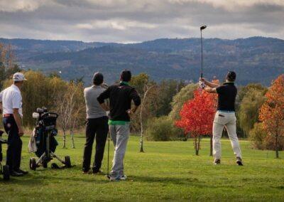 Coupe De La Loire Golf Entreprise 2020 89