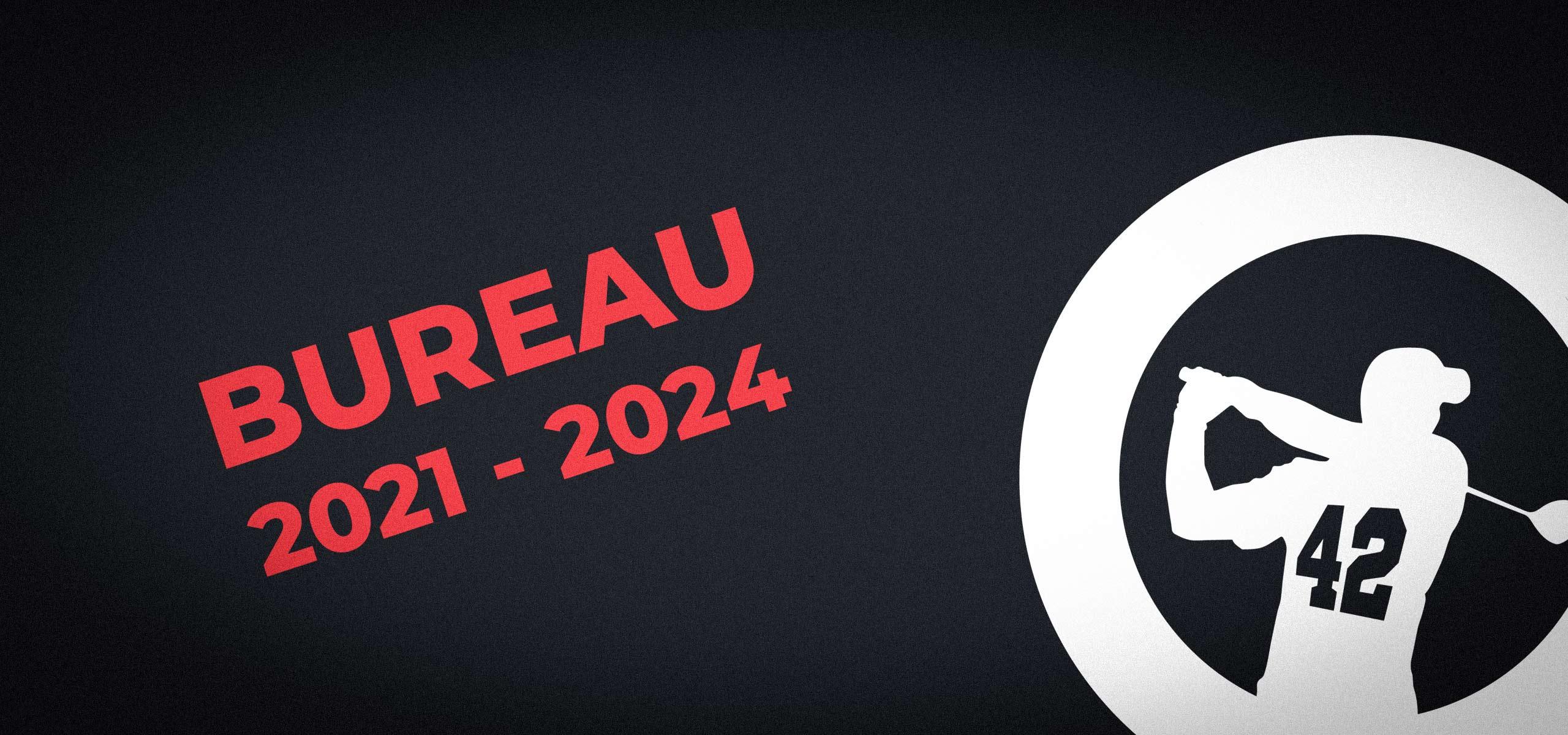 Bureau 2021 2024