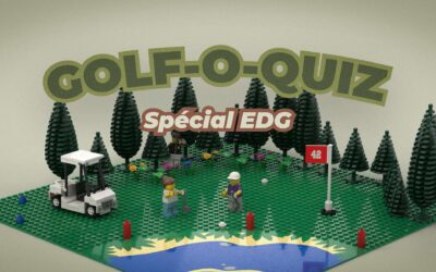 GOLF-O-QUIZZ – Concours de règles – Spécial Ecole de Golf