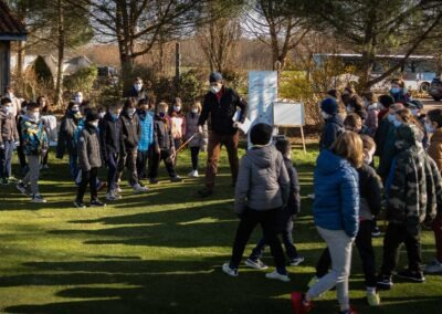 Golf Scolaire Etangs Mars 2021 1