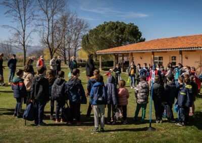 Golf Scolaire Etangs Mars 2021 14