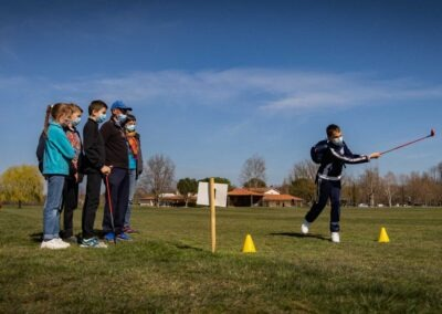 Golf Scolaire Etangs Mars 2021 21
