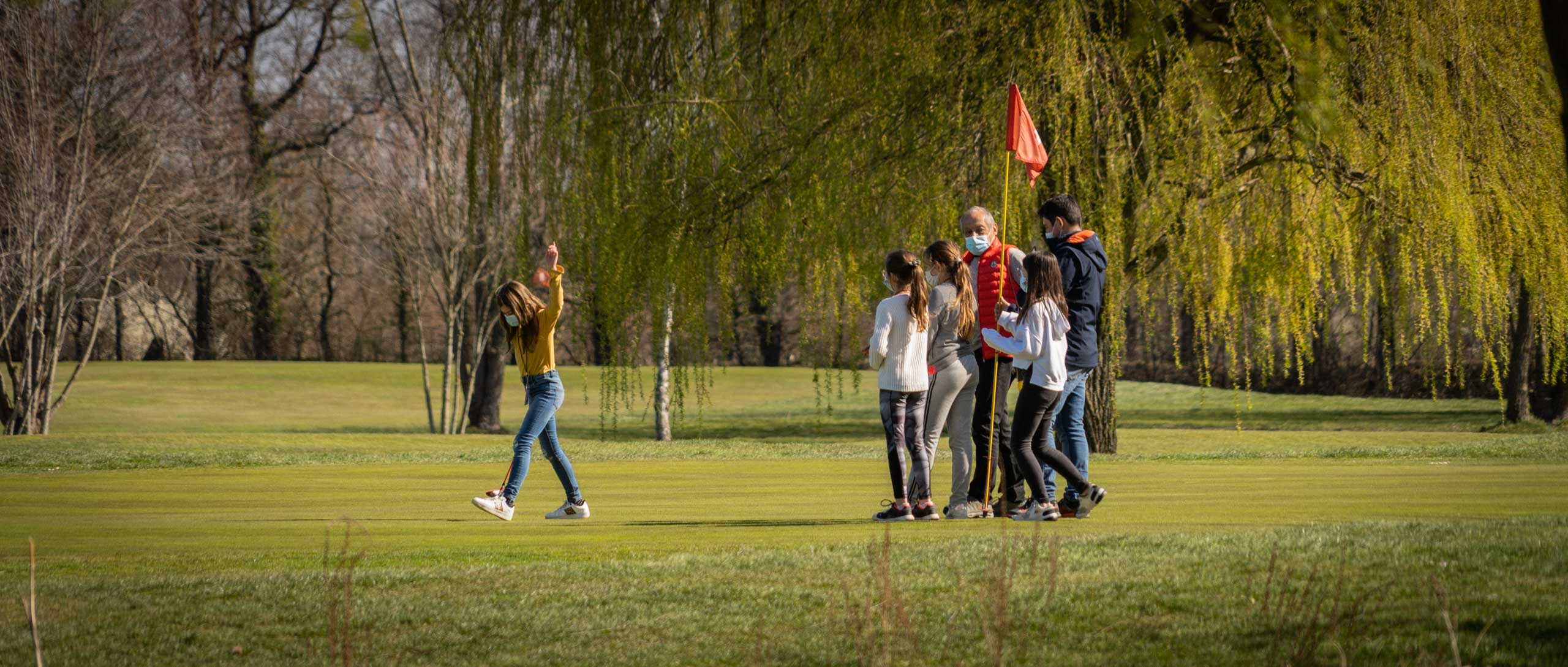 Golf Scolaire Etangs Mars 2021 28