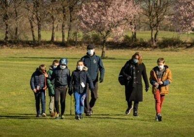 Golf Scolaire Etangs Mars 2021 3