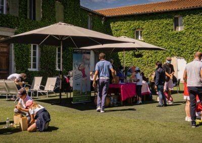 Copines Au Golf 2021 Superflu 1