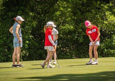 Copines Au Golf 2021 Superflu 11