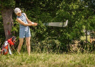 Copines Au Golf 2021 Superflu 13